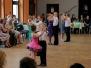 II Powiatowy Turniej Tańca Towarzyskiego